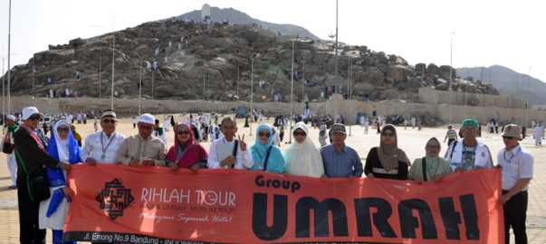 Rihlah Tour