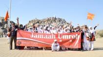 di Jabal Rahmah b