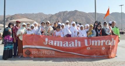 di Jabal Uhud