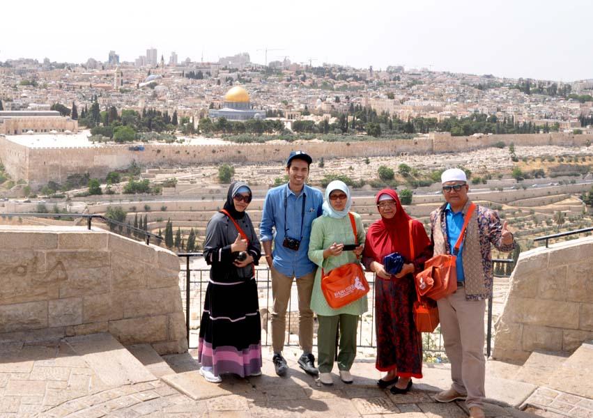 Jerusallem
