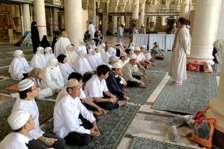 Pengajian Makkah