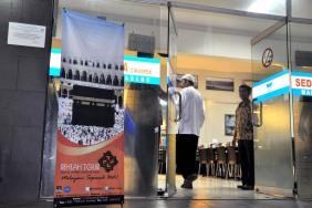 Perjalanan Bandung Jakarta