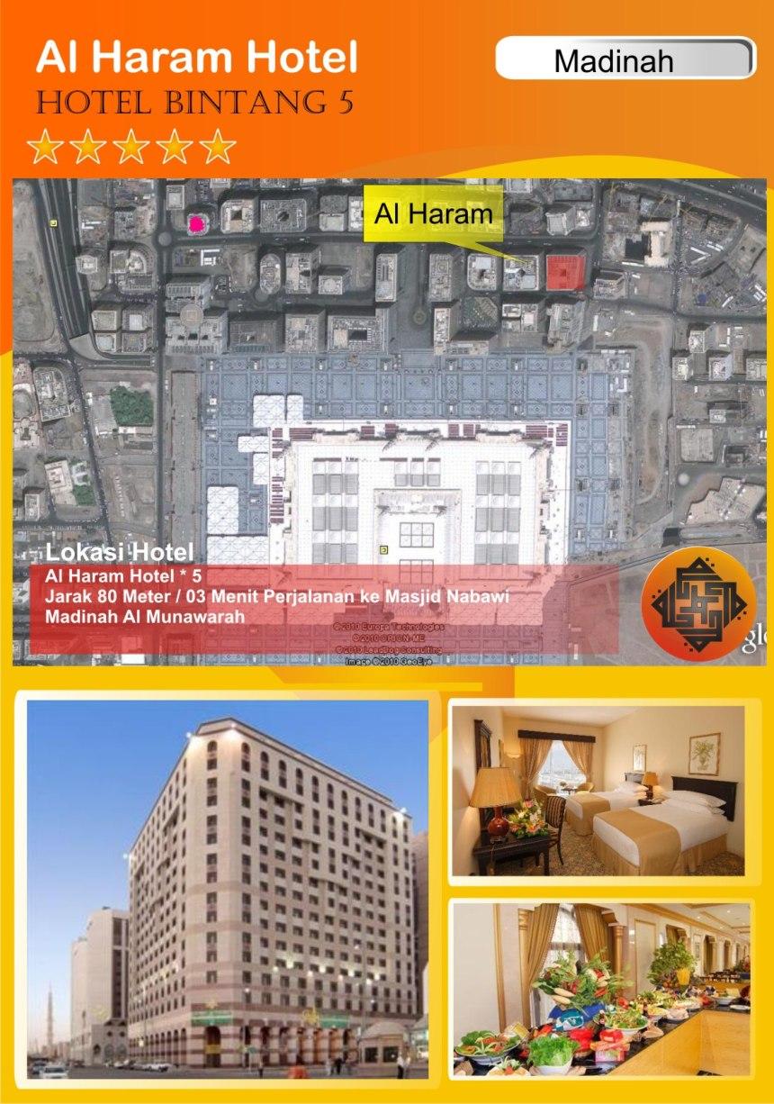 Al Haram Peta