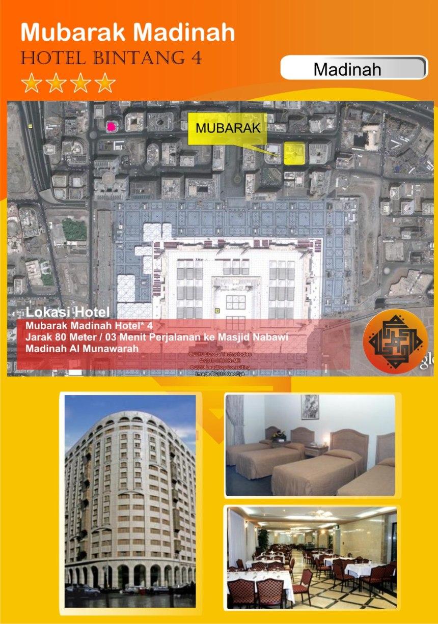 Mubarak Peta