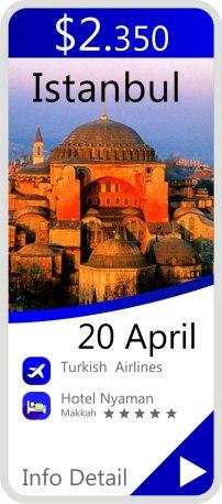 Plus Istanbul