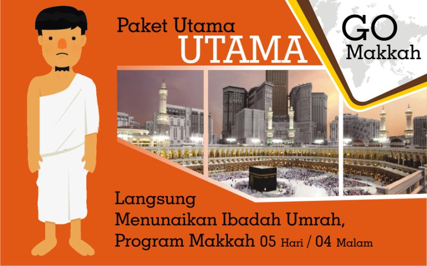 Langsung Makkah