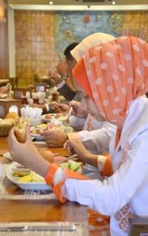 di Restaurant Plus Turki 1