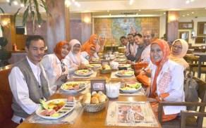 di Restaurant Plus Turki