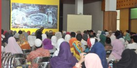 Manasik Umroh Bandung 1
