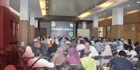 Manasik Umroh Bandung