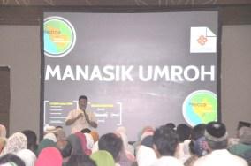 Manasik Umroh