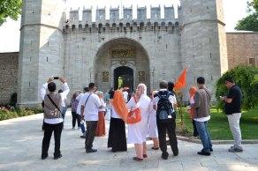 Tour Umroh Plus Topkappi Istanbul