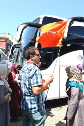 Umroh Plus Istanbul Guide Local