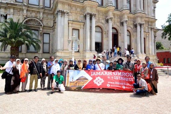 Umroh Plus Istanbul Turki Foto Bersama 1