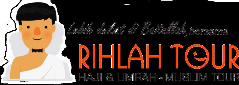 Rihlah Tour logo