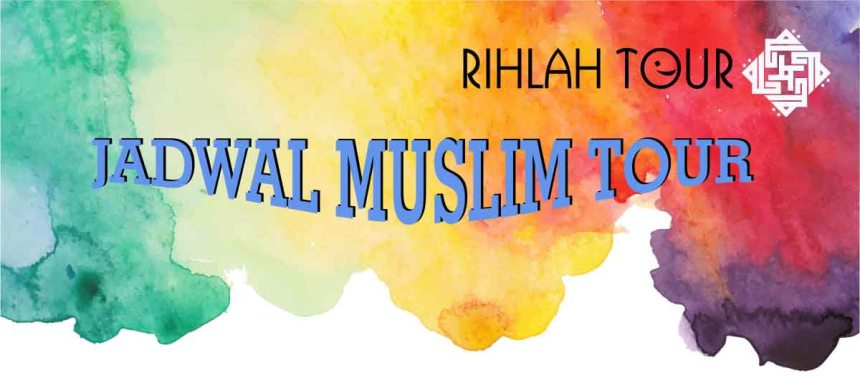 Muslim Tour Header Rihlah