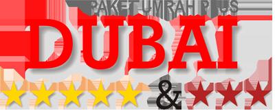 Paket Umroh Plus Dubai Logo Jadwal