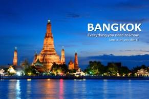 Bangkok Muslim Tour