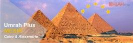 Umrah Plus Mesir