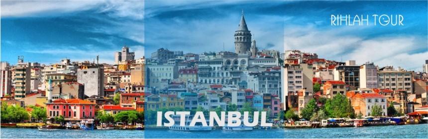 Umroh Plus Istanbul 2017
