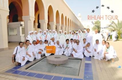 Abyar Ali dan Rihlah Tour