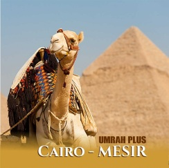 Plus Cairo Mesir